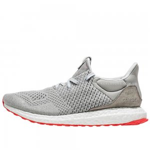 "Кроссовки Adidas Ultra Boost Uncaged x Solebox ""Grey/Red"""