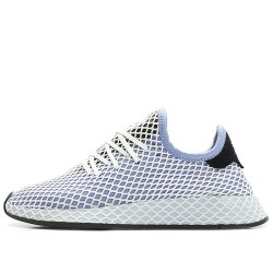 "Кроссовки Adidas Deerupt Runner ""Chalk Blue"""
