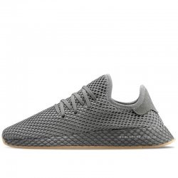 "Кроссовки Adidas Deerupt Runner ""Grey/Gum"""