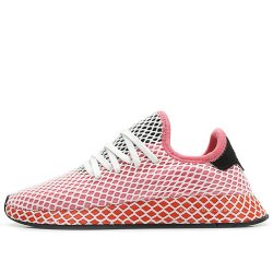 "Кроссовки Adidas Deerupt Runner ""Rose/Red"""