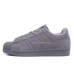 "Кроссовки Adidas Superstar 80s City Pack Berlin ""Gray"""