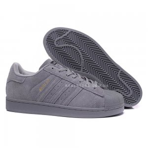 "Кроссовки Adidas Superstar 80s City Pack Berlin ""Grey"""