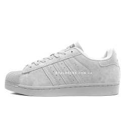 "Кроссовки Adidas Superstar City Pack Berlin ""Light Gray"""