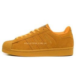 "Кроссовки Adidas Superstar 80s City Pack Shanghai ""Yellow"""
