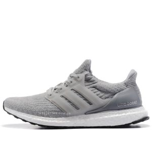 "Кроссовки Adidas Ultra Boost 3.0 ""Grey/White"""