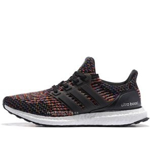 "Кроссовки Adidas Ultra Boost 3.0 ""Multicolor"""