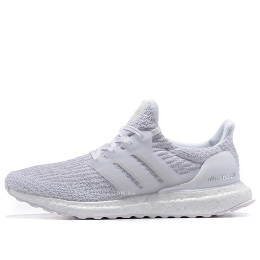"Кроссовки Adidas Ultra Boost 3.0 ""Triple White"""