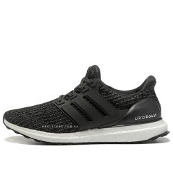 "Кроссовки Adidas Ultra Boost 4.0 ""Core Black"""