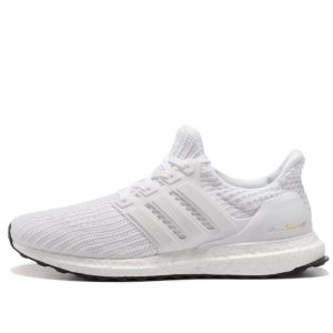 "Кроссовки Adidas Ultra Boost 4.0 ""White"""