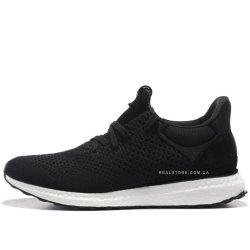 "Кроссовки Adidas Ultra Boost Uncaged x Solebox ""Black/White"""