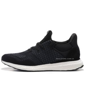 "Кроссовки Adidas Ultra Boost Uncaged x Solebox ""Core Black"""