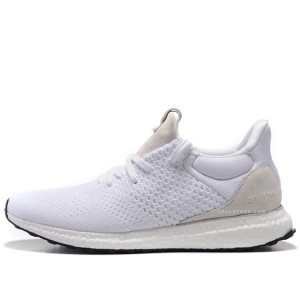 "Кроссовки Adidas Ultra Boost Uncaged x Solebox ""Core White"""