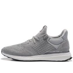 "Кроссовки Adidas Ultra Boost Uncaged x Solebox ""Grey"""