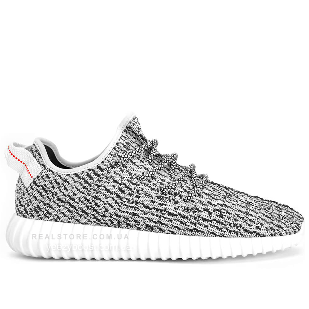 "Кроссовки Adidas Yeezy Boost 350 ""Turtle Dove"""
