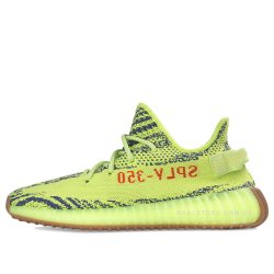 "Кроссовки Adidas Yeezy Boost 350 V2 ""Semi Frozen Yellow"""