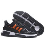 "Кроссовки Adidas EQT Cushion ADV Suede ""Orange Stripes"""