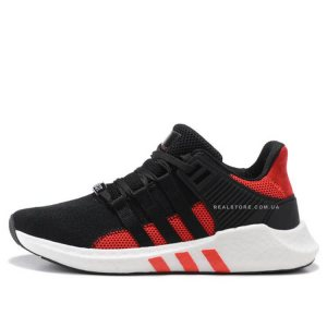"Кроссовки Adidas EQT Support 93/17 Boost ""Bred/White"""