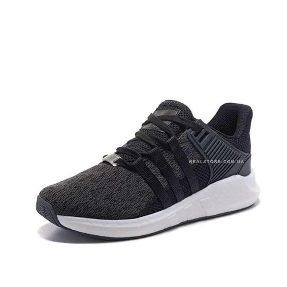 "Кроссовки Adidas EQT Support 93/17 Boost ""Grey/White"""