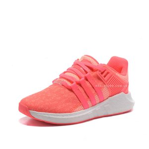 "Кроссовки Adidas EQT Support 93/17 Boost ""Pink/White"""
