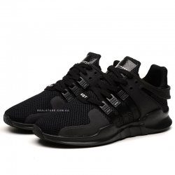 "Кроссовки Adidas Equipment Support ADV ""All Black"""