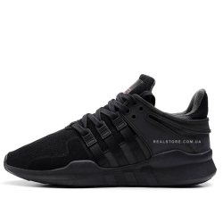 "Кроссовки Adidas EQT Support ADV Primeknit ""All Black"""