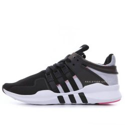 "Кроссовки Adidas EQT Support ADV Primeknit ""Black/White"""
