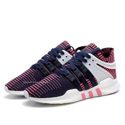 "Кроссовки Adidas EQT Support ADV PK ""Blue/White"""