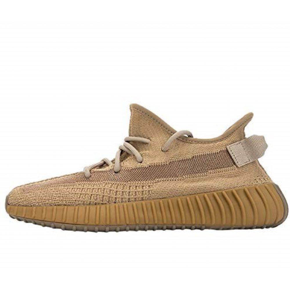 "Кроссовки Adidas Yeezy Boost 350 v2 ""Earth"""