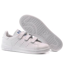 "Кроссовки Adidas Stan Smith CF ""White"""