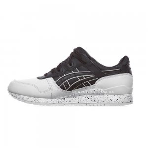 "Кроссовки Asics Gel Lyte 3 Oreo ""Black/White"""
