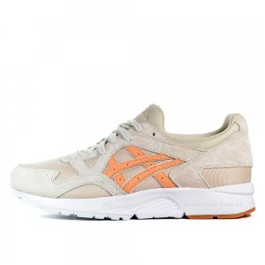 "Кроссовки Asics Gel Lyte V Planet Pack ""Beige/Orange"""