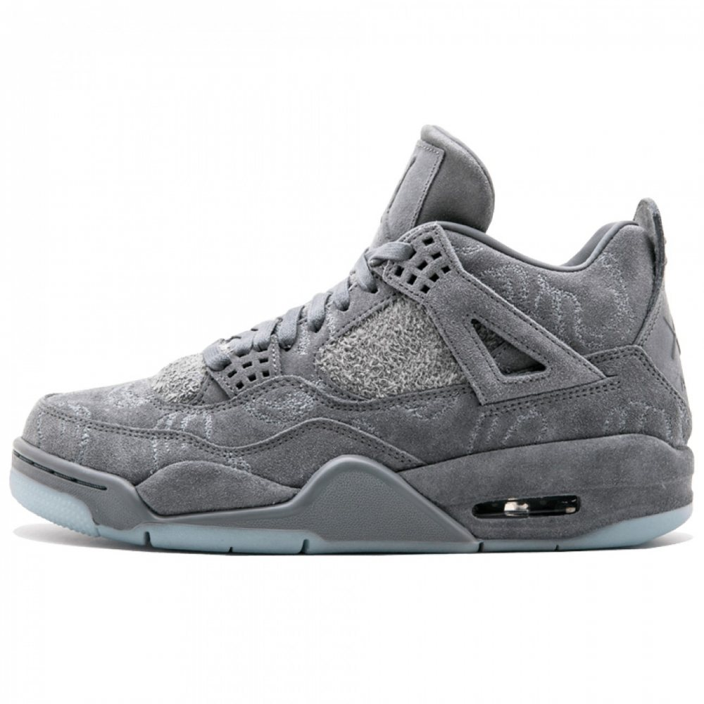 Кроссовки Nike Air Jordan 4 Retro Kaws