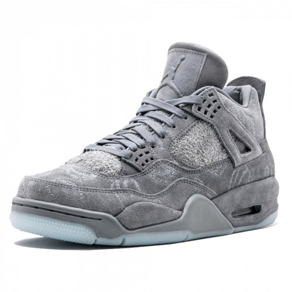 9e182c8b88dc Кроссовки Nike Air Jordan 4 Retro Kaws