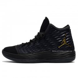 "Кроссовки Nike Air Jordan Melo 13 ""Black"""