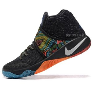 "Кроссовки Nike Kyrie 2 ""Black Indian"""