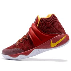 "Кроссовки Nike Kyrie 2 ""Core Red"""