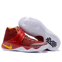 """Кроссовки Nike Kyrie 2 """"Core Red"""""""