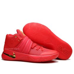 "Кроссовки Nike Kyrie 2 ""Red/Gold"""