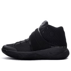"Кроссовки Nike Kyrie 2 ""Triple Black"""