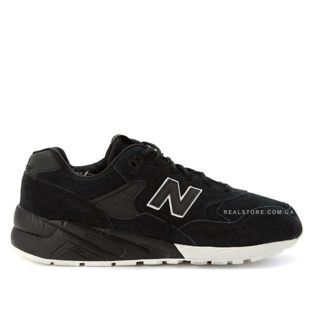 "Кроссовки New Balance MRT580 ""Black/White"""