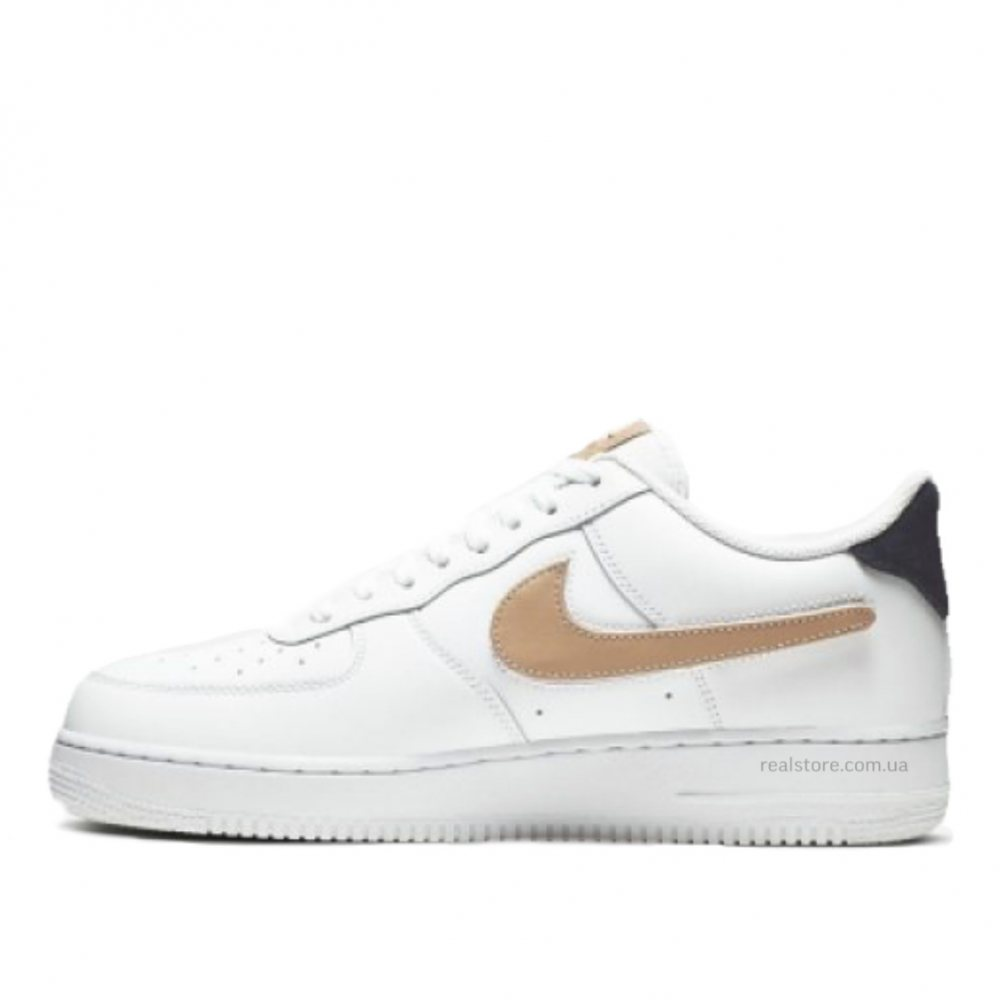 Кроссовки Nike Air Force 1 '07 LV8 3 Removable Swoosh