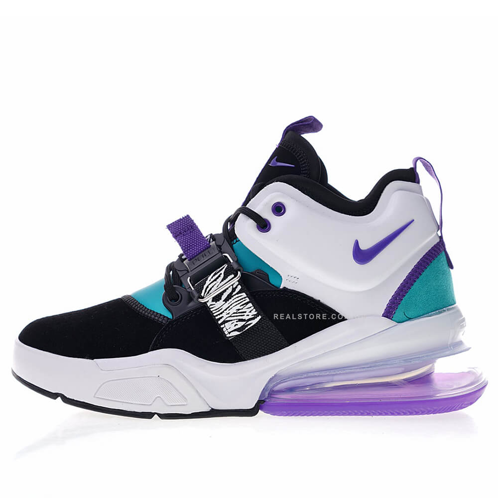 "Кроссовки Nike Air Force 270 ""Carnivore"""