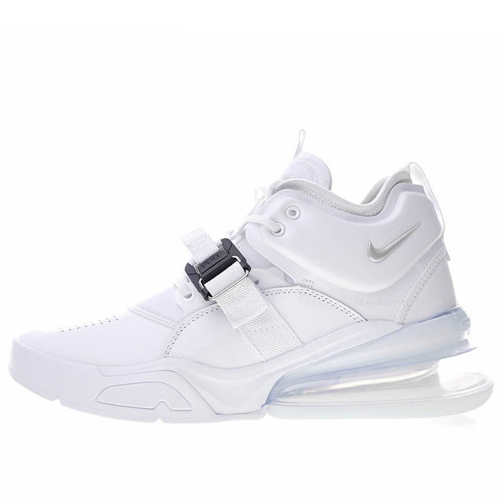 "Кроссовки Nike Air Force 270 ""White"""