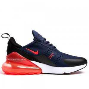 "Кроссовки Nike Air Max 270 ""Blue/White/Red"""