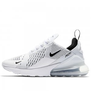 "Кроссовки Nike Air Max 270 ""Core White"""