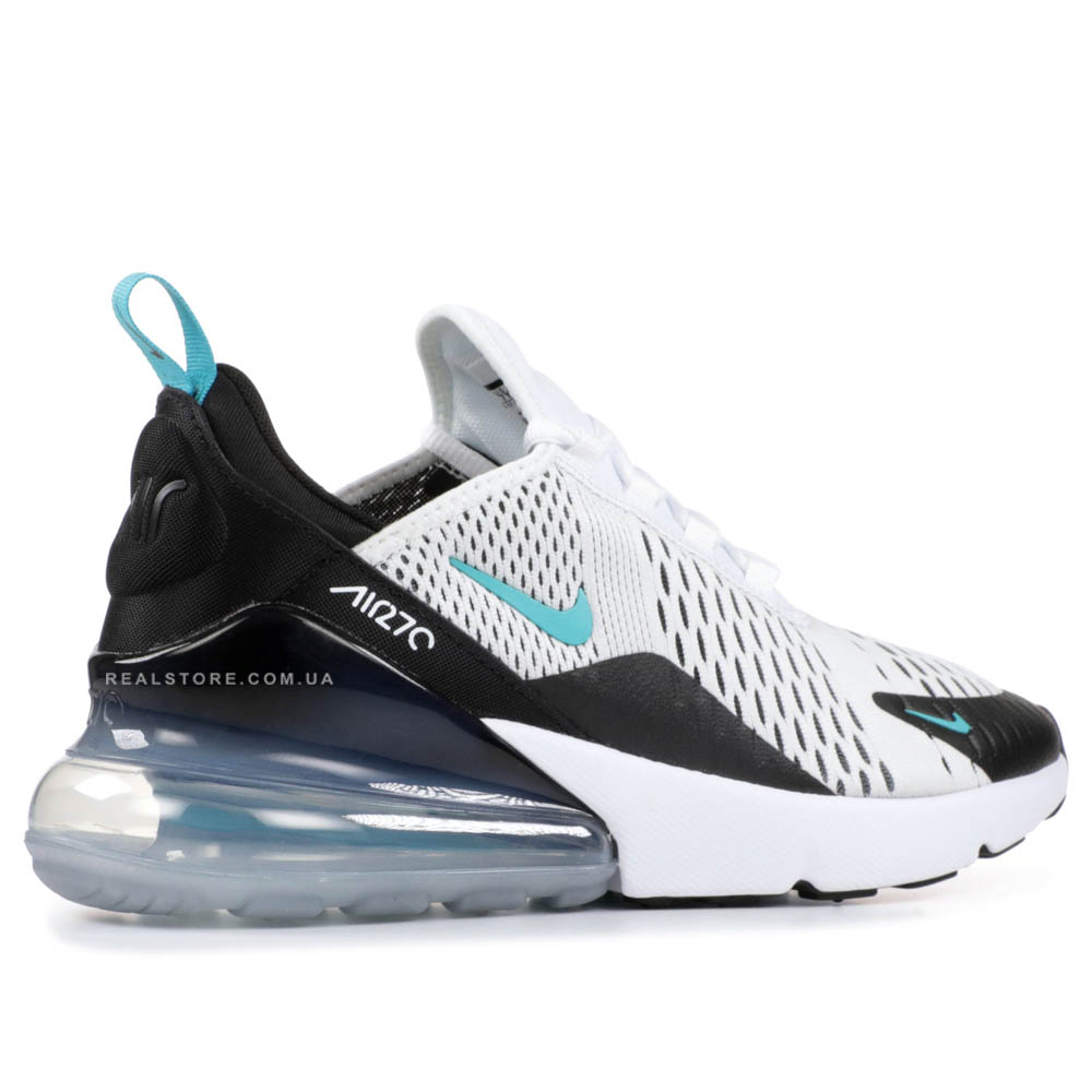 "Кроссовки Nike Air Max 270 ""Dusty Cactus"""
