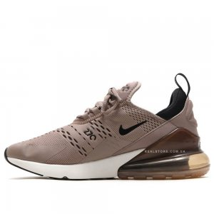 "Кроссовки Nike Air Max 270 ""Sepia Stone"""