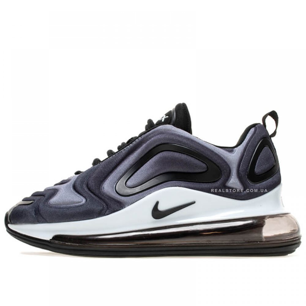 "Кроссовки Nike Air Max 720 ""Grey/Black"""