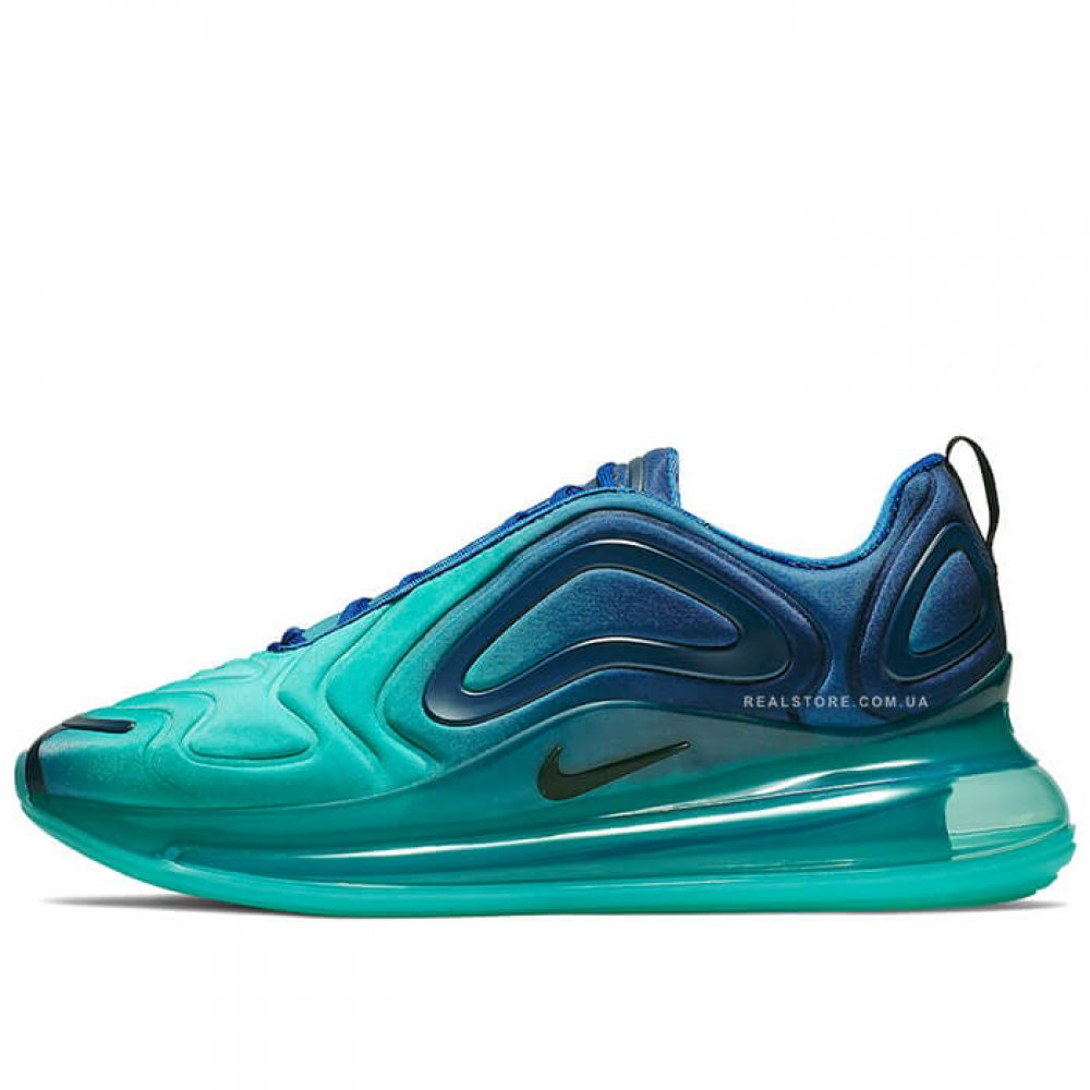 "Кроссовки Nike Air Max 720 ""Sea Forest"""
