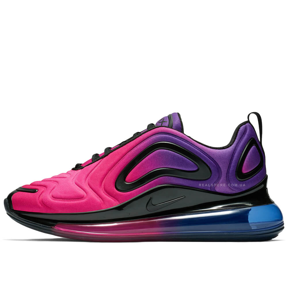 """Кроссовки Nike Air Max 720 """"Violet Red"""""""